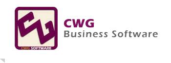 Software für Bäckerein, Konditoreisoftware von CWG aus Graz